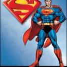Superman Tin Sign #1337