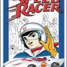 Speed Racer Tin Sign #903