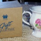 AVON FLOWER OF THE MONTH MUG, JUNE - ROSE NEW IN BOX!