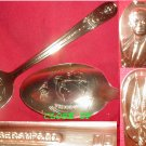 JOHN F. KENNEDY SILVER COLLECTIBLE SPOON a RARE FIND!