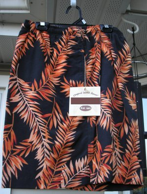 ORIGINAL ISLAND SPORT SWIM TRUNKS BRAND NEW SIZE XXL!
