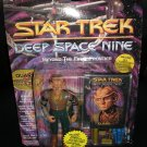 Star Trek Deep Space Nine QUARK Action Figure - NIB