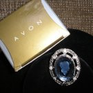 AVON PRESIDENTS CLUB PIN - FEMALE &quot;CAMEO&quot; STYLE 98/99 BRAND NEW!