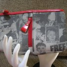 Rare BOY GEORGE Cosmetic Bag - BRAND NEW!!