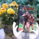 NATURAL KILLERS - PREDATORS CLOSE-UP Series: BUSHMEN HUNTING FOR THEIR FUTURE DVD VIDEO and BOOK!