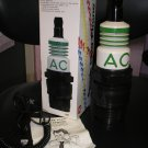 AC SPARK PLUG Telephone by Syanon, 1985 - BRAND NEW IN BOX!