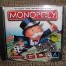 MONOPOLY GAME on CD for WINDOWS-INTERACTIVE BOARD GAME FUN!