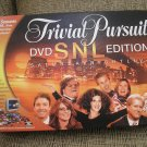 """LIVE FROM NEW YORK…IT'S THE SATURDAY NIGHT LIVE"" Trivial Pursuit Board Game by HASBRO with DVD!"