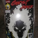 GHOST RIDER COMIC BOOK VOLUME 2 #15 JULY 1991 MARVEL COMICS - GLOW IN THE DARK COVER!