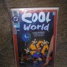 COOL WORLD COMIC BOOK VOLUME 1 of 4 -DC COMICS!