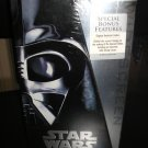 Star Wars Trilogy (VHS, 1997, Special Edition) 3 TAPE SET!