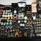 JEWELRY LOT of 105+ PIECES - TUXEDO SETS, RINGS, WATCHES, VINTAGE PIECES DIAMOND and MORE!