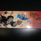 HARRY POTTER BIG STICKER BOOK by CEDCO PUBLISHING - NEW!