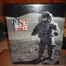 A MAN ON THE MOON (3 VOLUME SET) by ANDREW CHAIKIN and the EDITORS of TIME-LIFE BOOKS!