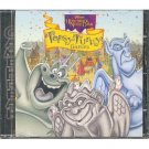 THE HUNCHBACK OF NOTRE DAME: TOPSY TURVY GAMES SOFTWARE by GAMEBREAK - NEW!