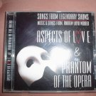 PHANTOM OF THE OPERA Original Soundtrack CD!