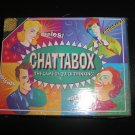 CHATTABOX GAME OF QUICK THINKING BY CHEATWELL GAMES - BRAND NEW!