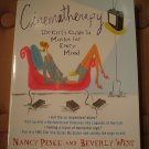 CINEMATHERAPY: THE GIRL'S GUIDE TO MOVIES FOR EVERY MOOD (Paperback) by Beverly West & Nancy Peske!