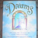 DREAMS: Unlock the secrets of your subconscious (Hardcover) by Frank Garfield!