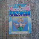 BIRTHSTONE ANGEL ORNAMENT KIT - AUGUST - PERIDOT!