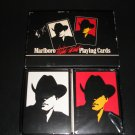 MARLBORO WILD WEST PLAYING CARDS - PHILIP MORRIS INC. - BRAND NEW IN BOX!