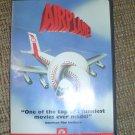 AIRPLANE! DVD (1980) Starring: Kareem Abdul-Jabbar, Frank Ashmore!