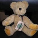 BOYD'S BEAR JOINTED TEDDY BEAR with TAG - ARCHIVE COLLECTION - BRAND NEW!