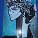 PICASSO COFFEE TABLE HARDCOVER BOOK by LORRAINE LEVY - BEAUTIFUL - OUT-OF-PRINT - RARE!