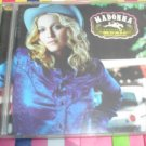 MADONNA - MUSIC CD - LIKE NEW!