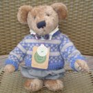 BOYDS BEARS PLUSH TYLER SUMMERFIELD - THE ARCHIVE COLLECTION 1993 - NWT!