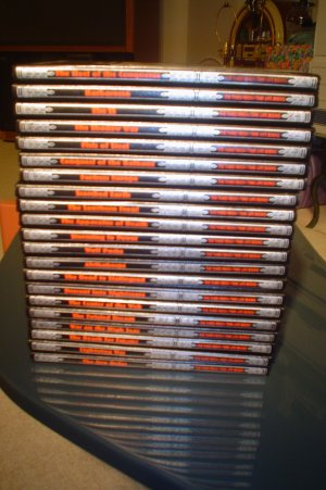THE THIRD REICH - COMPLETE 21 VOLUME HARDCOVER SET by TIME-LIFE BOOKS - LIKE NEW - ULTRA RARE!