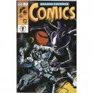 Dark Horse Comics #3 October 1992 Arcudi,Gianni & Verheiden-Byam,Leon,Gianni & Hester,Roach!
