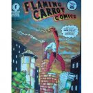 Flaming Carrot Comics (No. 25) [Comic] Bob Burden (Author)!