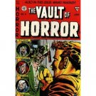 The Vault of Horror 6 Comic (June 1991) Comic Book Marie Severin (Author)!