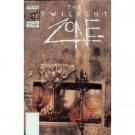 The Twilight Zone #1 Comic Book!