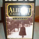 THE ALIENIST CASSETTE AUDIO BOOK by CALEB CARR and GEORGE GUIDALL!