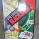 LIVE FROM LAS VEGAS: BLACKJACK DVD - LEARN TO PLAY LIKE A PRO!