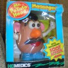 MR. POTATO HEAD MASSAGER with MASSAGING FOOT ACTION by HOMEDICS!