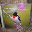 SONGBIRDS: A SURROUND SOUND EXPERIENCE AUDIO CD by Dan Gibson Solitudes (SACD)(Hybrid SACD-DSD)-NEW!