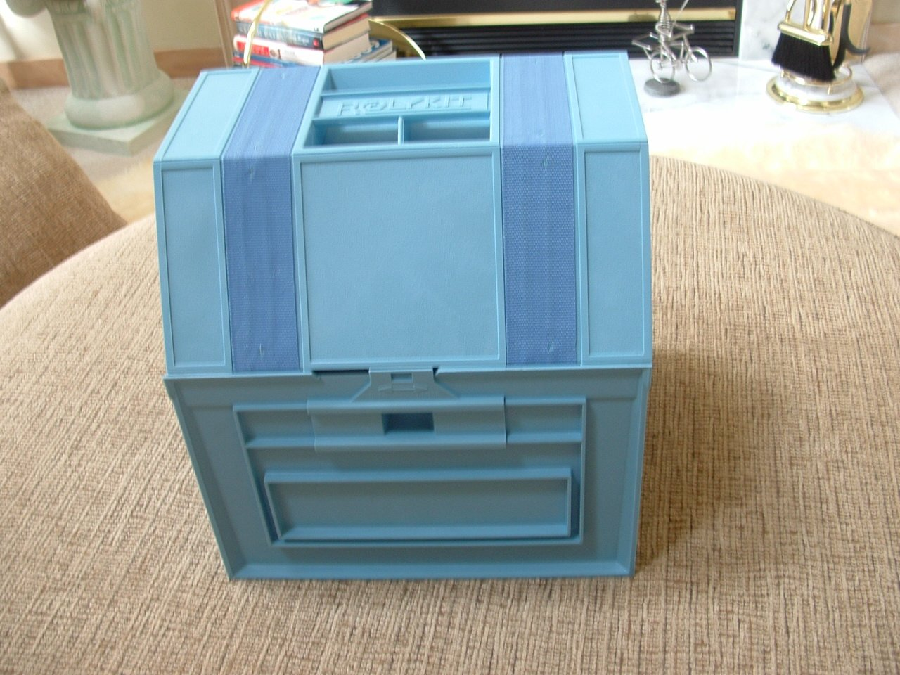 ORIGINAL ROLYKIT TOOLBOX - AS SEEN ON TV - BRAND NEW!