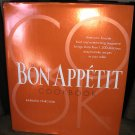 THE BON APPETIT COOKBOOK - HARDCOVER by BARBARA FAIRCHILD - BRAND NEW!