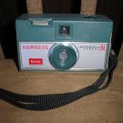 KODAK HAWKEYE INSTAMATIC R4 CAMERA from the 1960's - NICE CONDITION!!