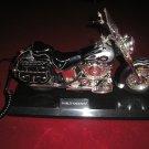 TELEMANIA HARLEY DAVIDSON MOTORCYCLE TELEPHONE - VROOM VROOM!