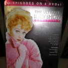 THE ULTIMATE LUCY SHOW COLLECTION - 40 EPISODES ON 4 DVD'S FEATURING SUSIE & I MARRIED JOAN!