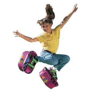 Buy Big Time Toys - Big Time Toys Moon Shoes-up To Men\'s Size 9 For Up To 160lbs. - Mini