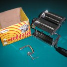 MARCATO by ATLAS TIPO LUSSO Model 150 PASTA MAKER -  Made in Italy - WORLD'S #1 PASTA MACHINE!