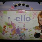 ELLO CREATION SYSTEM - FAIRYTOPIA and FLORADONIA SETS? - 295 PIECES NOT COUNTING STICKERS!!