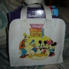 DISNEY'S READ and GROW LIBRARY-COMPLETE 19 VOLUME HARDCOVER SET with MATCHING CANVAS TOTE-RARE FIND!