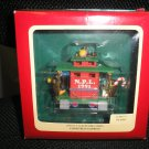 Carlton Cards - Christmas Express Caboose 1991 Train Carlton Ornament 114857-3 - NEW IN BOX!