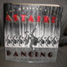 ASTAIRE DANCING: THE MUSICAL FILMS Hardcover book by John Mueller!